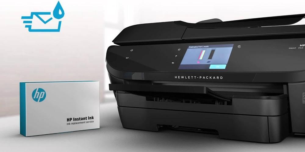 Análise da impressora multifuncional HP Envy 7640
