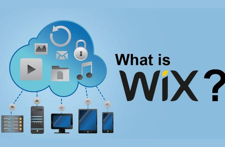 Posso hospedar meu site wix em outro servidor?