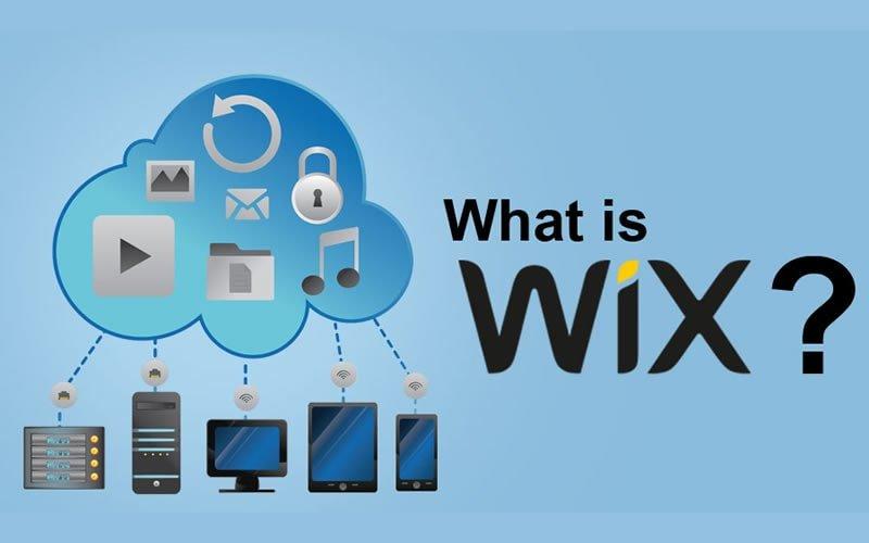 Posso hospedar meu site wix em outro servidor