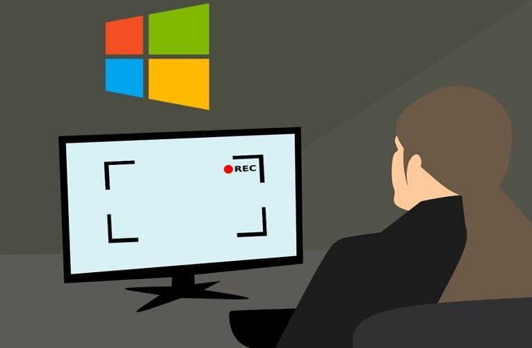 Como Gravar a Tela de Vídeo no Windows 10 sem Programas