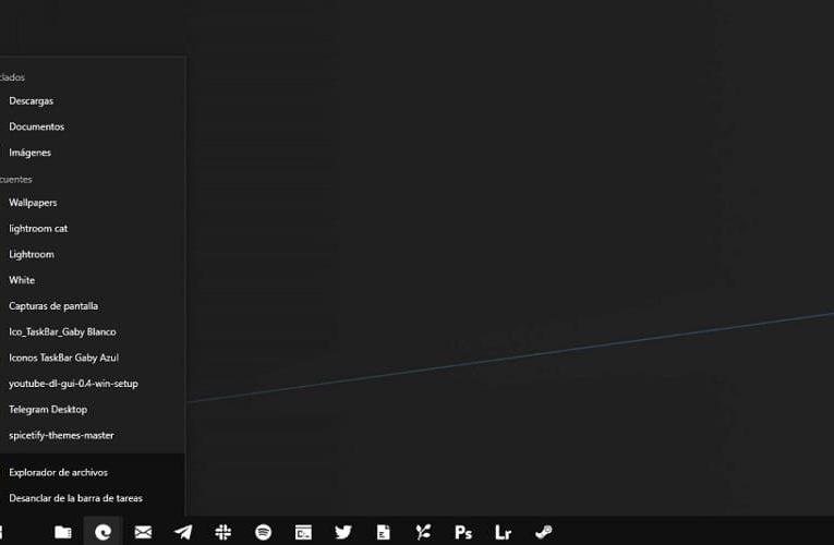 Como alterar o ícone do File Explorer no Windows 10