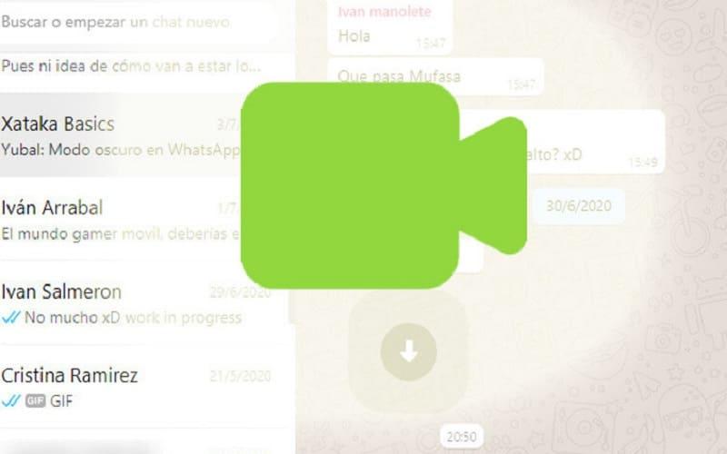 Como Fazer Chamada de Vídeo no WhatsApp pelo PC