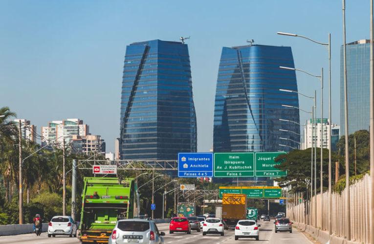 A comodidade que o Itaim Bibi oferece a seus moradores