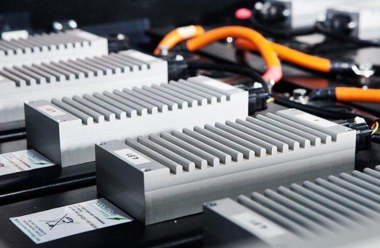 Bateria de Estado Sólido – A solução para veículos elétricos!