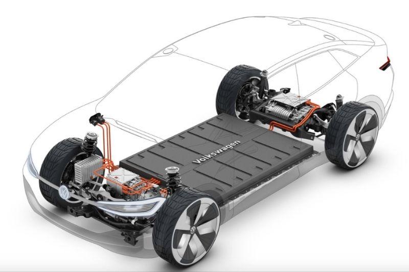 Como funciona o carro elétrico?